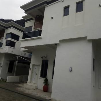 Luxury Semi Detached Duplex, Off Orchid Road, Oral Extension, Lekki Expressway, Lekki, Lagos, Semi-detached Duplex for Rent