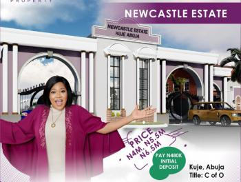 Estate Land, Kuje, Abuja, Residential Land for Sale