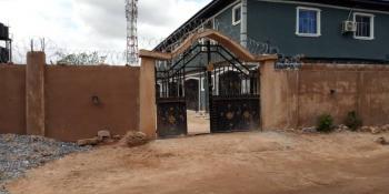 Hostel, Opp Uniben Gate, Benin, Oredo, Edo, Hostel for Sale