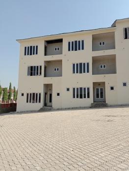 Four Bedroom Terrace Duplex, Asokoro District, Abuja, Terraced Duplex for Sale
