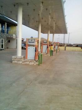 Functional Filling Station, Ijoko Road, Sango Ota, Ogun, Filling Station for Sale