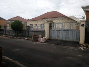 3 Bedroom Bungalow Stand Alone., Gwarinpa, Abuja, Detached Bungalow for Rent