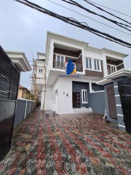Luxury 4 Bedroom Semi Detached Duplex in a Good Neighbourhood, By 2nd Toll-gate, Ikota, Lekki, Lagos, Semi-detached Duplex for Sale
