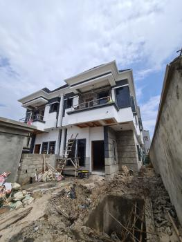 Luxury 4 Bedroom Semi Detached Duplex in a Gated Estate, Off Platinum Way, Jakande, Lekki, Lagos, Semi-detached Duplex for Sale