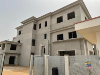 11 Bedrooms Massionette Hotel Apartment with 3 Rooms Bq, Maitama District, Abuja, Hotel / Guest House for Sale