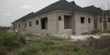 a Newly Built 3 Bedrooms Fully Detached Bungalow with C of O, Besides Amen Estate., Akodo Ise, Ibeju Lekki, Lagos, Detached Bungalow for Sale