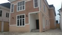 Purpose Built Open Plan Office, Gra, Magodo, Lagos, Commercial Property for Sale