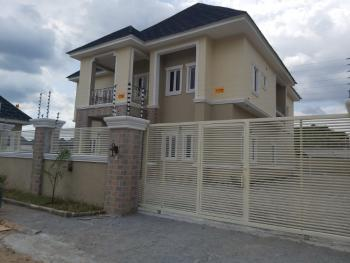Brand New Luxury 5 Bedrooms Detached House with Swimming Pool, Gwarinpa Extension, Gwarinpa, Abuja, Detached Duplex for Sale