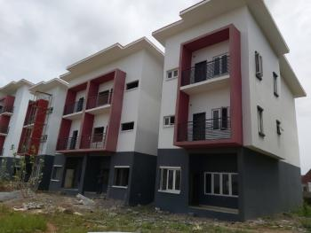 Brand New and Well Located 4 Bedroom Terrace Duplex with Boys Quarter, Karmo District, Karmo, Abuja, Flat for Sale