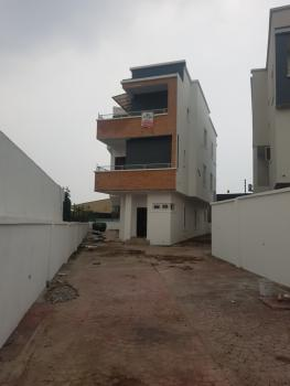 Spacious & Exquisitely Furnished 5 Bedroom Detached Duplex + 1 Room Bq, Gra Phase 1, Magodo, Lagos, Detached Duplex for Sale