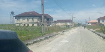 Estate Land, After Chevron Orchid, Lekki Phase 2, Lekki, Lagos, Residential Land for Sale