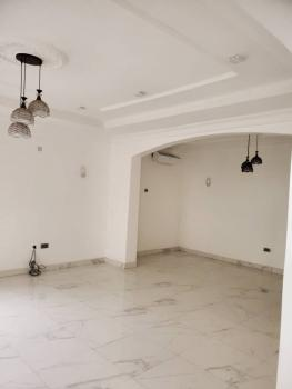 4 Bedrooms Duplex Semi Furnished, with 1 Room Bq, Life Camp, Abuja, Terraced Duplex for Rent