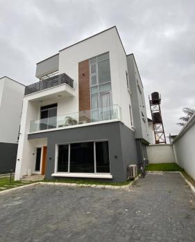 Five Bedroom Fully Detached Duplex with Bq, Ikeja Gra, Ikeja, Lagos, Detached Duplex for Sale
