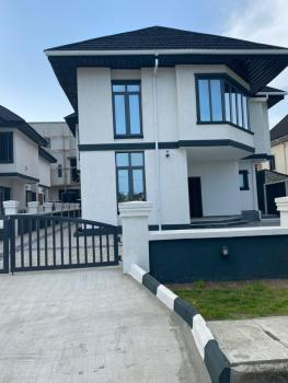 Well Finished 4 Bedroom Fully Detached Duplex with Bq Available, Arcadia Estate, Osapa, Lekki, Lagos, Detached Duplex for Sale