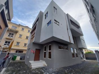 Brand New & Superbly Finished 5 Bedroom Fully Detached Duplex with Bq, Osapa, Lekki, Lagos, Detached Duplex for Sale