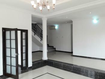 Spacious 3-bedroom Terrace with Ac + Bq, Off Babatunde Anjous, Lekki Phase 1, Lekki, Lagos, Terraced Duplex for Rent