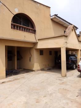 4 Unit of 3 Bedroom Flats, Off Shola Martins Street, New Oko-oba, Agege, Lagos, Block of Flats for Sale