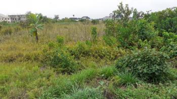 612sqm Undeveloped Fenced Land in Elesekan, Ibeju Lekki, Bogije, Ibeju Lekki, Lagos, Residential Land for Sale