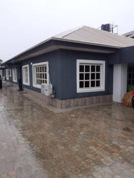4 Bedroom Bungalow with Miniflat Bq, Harmony Estate Langbasa Road, Ado, Ajah, Lagos, Detached Bungalow for Sale