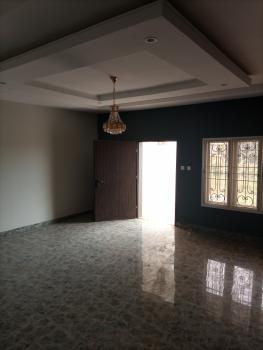 Brand New 3 Bedroom Flat, After Turkish Hospital, Idu Industrial, Abuja, Flat for Sale