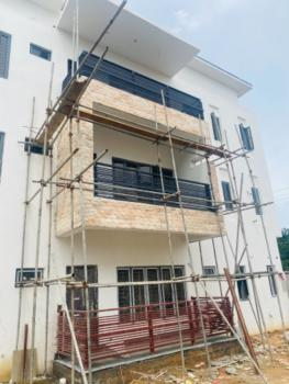 Serviced 3 Bedrooms Flat, Jahi, Abuja, Flat for Rent