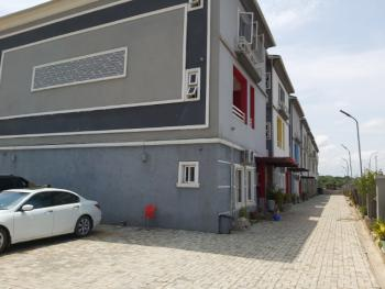 Brand New and Well Located 4 Bedroom Terrace Duplex with Bq, Karmo, Abuja, Terraced Duplex for Sale