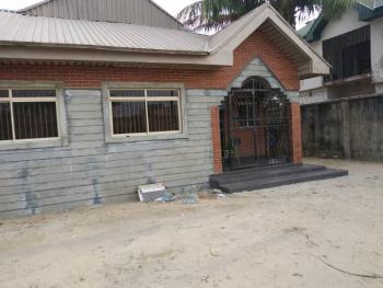 Beautiful Build 4 Bedroom Bungalow on a Full Plot of Land, Oribanwa, Ibeju Lekki, Lagos, Detached Bungalow for Sale