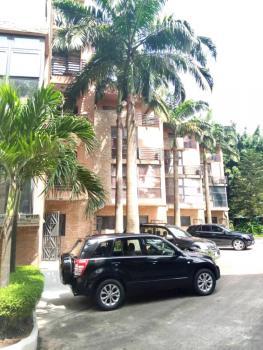 Luxury 4 Bedrooms Terraces, Off Kingsway Road, Old Ikoyi, Ikoyi, Lagos, Terraced Duplex for Rent