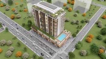 Luxurious 3 Bedroom Flat, Eko Atlantic City, Lagos, Flat for Sale