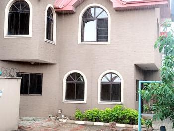 4 Bedrooms Semi Detached Duplex, George Udom Close, Magodo Gra Phase 2, Gra, Magodo, Lagos, Semi-detached Duplex for Rent