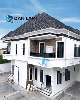 Lovely 4 Bedroom Semidetached with Bq, Chevron Toll Gate, Lekki, Lagos, Semi-detached Duplex for Sale