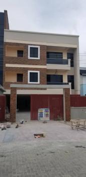 16 Units of Brand New 2 Bedrooms Apartment, Lekki Phase 1, Lekki, Lagos, Detached Duplex for Rent