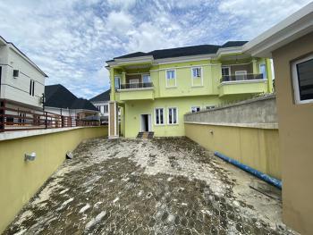 Lovely 4 Bedroom Semi Detached Duplex, Thomas Estate, Ajah, Lagos, Semi-detached Duplex for Sale