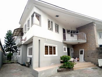 Massive 4 Bedrooms Semi Detached Duplex, Lekki Phase 1, Lekki, Lagos, Semi-detached Duplex for Rent