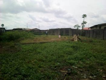 Fenced and Gated Land with Latent Value, Along Christ Crescent, Off Joe Agbato Close, Gra, Ogudu, Lagos, Residential Land for Sale