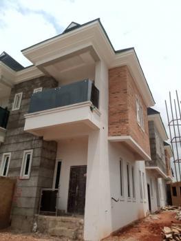 2 Bedrooms Duplex, Isheri Magodo, Isheri, Lagos, Semi-detached Duplex for Rent