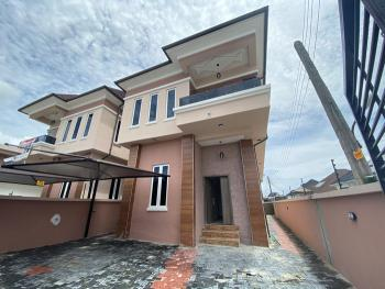 Lovely 4 Bedroom Fully Detached Duplex, Thomas Estate, Ajah, Lagos, Detached Duplex for Sale
