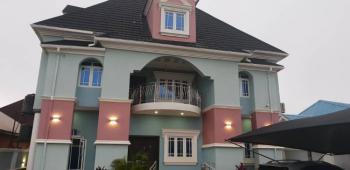 Luxury 4 Bedroom Duplex, City College and Commissioner House in Kaku, Karu, Abuja, Detached Duplex for Sale