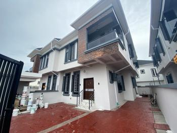 Lovely 4 Bedroom Semi Detached Duplex, Palm City, Ajah, Lagos, Semi-detached Duplex for Sale