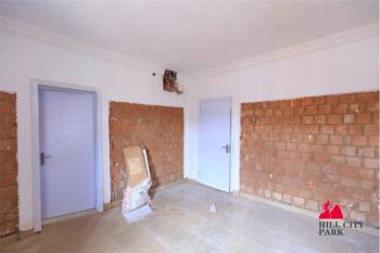 4 Bedrooms Semi Detached with a Room Bq, Lekki Phase 1, Lekki, Lagos, Semi-detached Duplex for Rent