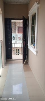 Self Contained, Adenubi Street, Ago Palace, Isolo, Lagos, Self Contained (single Rooms) for Rent
