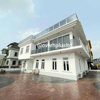 Furnished 5 Bedroom Fully Detached Duplex with Cinema, Osapa, Lekki, Lagos, Detached Duplex for Sale