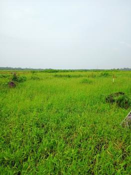 C of O Land, Links Gardens Orchid Road, Ikota, Lekki, Lagos, Residential Land for Sale