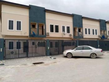 2 Bedroom Serviced Terrace, Igbo Efon, Lekki, Lagos, Terraced Duplex for Sale