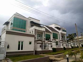 Luxury 2 Unit  5 Bedroom Semi Detached Duplex in a Serene  Environment, Gwarinpa, Abuja, Semi-detached Duplex for Sale