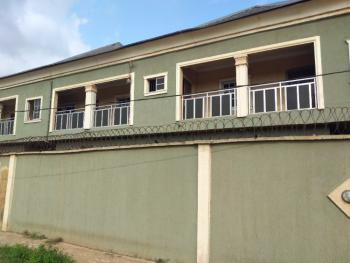 Block of 8 Unit of Mini Flat, 53 Pipeline Road Iyana Odo Peace Estate Idimu, Isheri Olofin, Alimosho, Lagos, Block of Flats for Sale