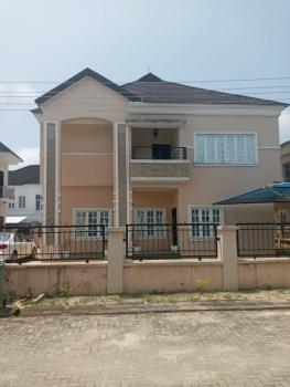 Luxury 4 Bedroom Detached with Bq, Ocean Bay Estate, Lekki, Lagos, Detached Duplex for Sale