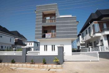 Luxuriously Built 7 Bedrooms Duplex, Lekky County Home, Ilaje, Ajah, Lagos, Detached Duplex for Sale