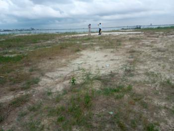 Land with C of O, Osapa Water Front, Osapa, Lekki, Lagos, Commercial Land for Sale