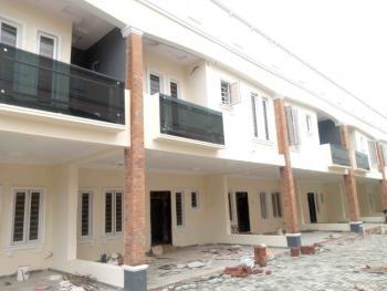 a Brand New 5 Bedroom Duplex, Sangotedo, Ajah, Lagos, Semi-detached Duplex for Sale